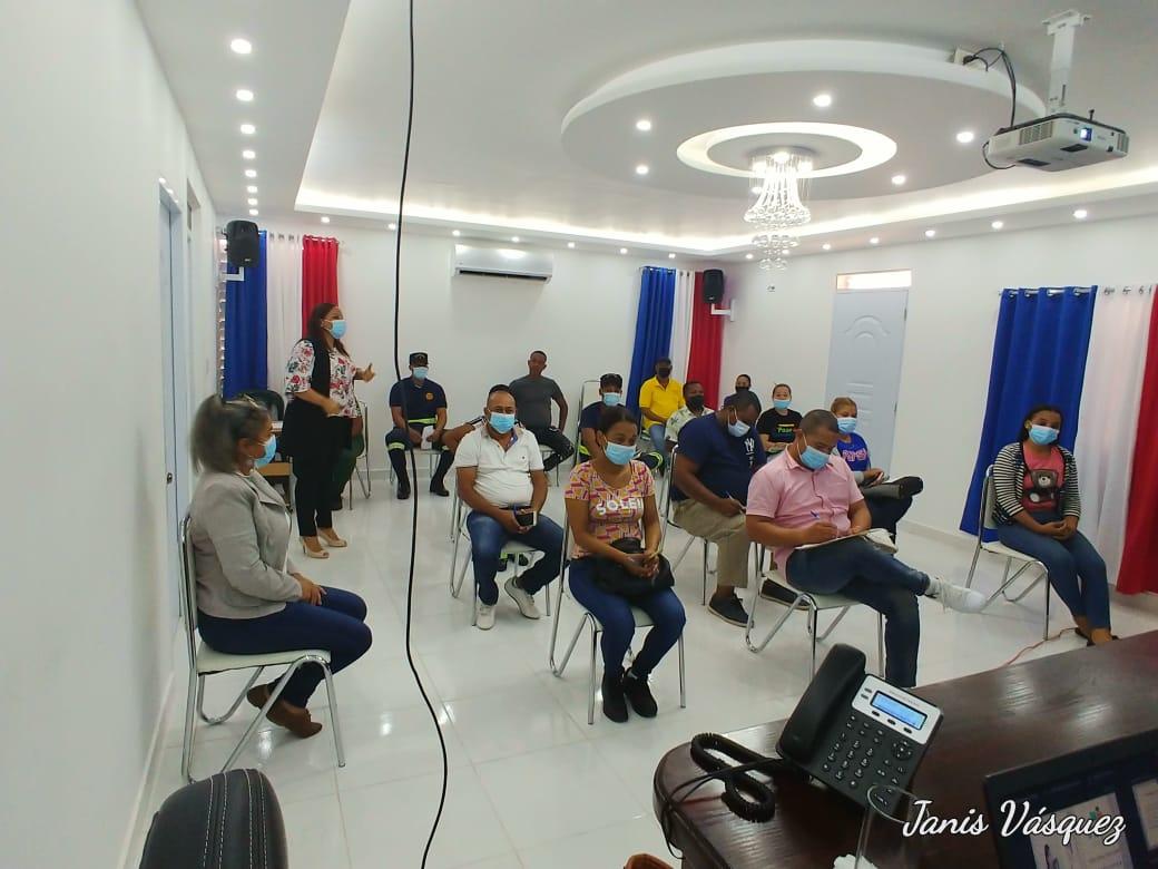 Ayuntamiento realiza curso Atención al Ciudadano y Calidad en el Servicio